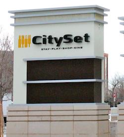 CitySet