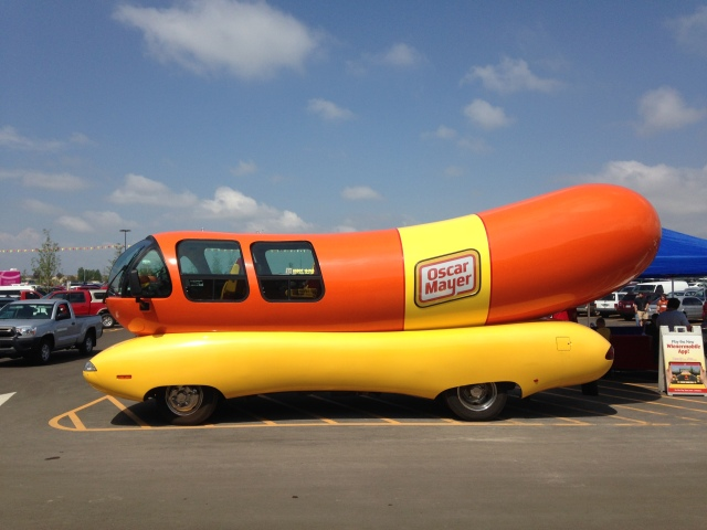Check out what we found at the King Soopers Grand Opening at our listing in Brighton!